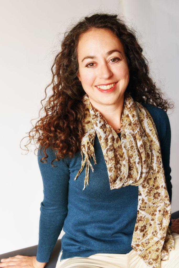 Meet Jennifer Benton Therapist Being in Balance