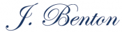 Jennifer Benton script signature